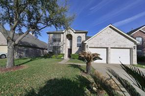 11515 Oak Lake Point Drive, Sugar Land, TX 77498