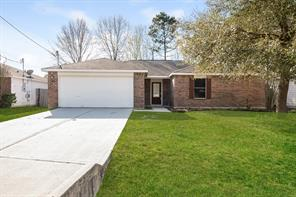 Houston Home at 16372 River Fall Court Conroe , TX , 77302-5538 For Sale