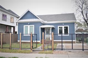 Houston Home at 3603 Engelke Street Houston , TX , 77003-1703 For Sale