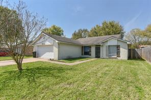 4119 Sea Meadow, Katy TX 77449