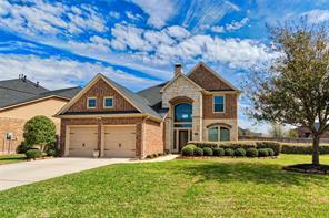 Houston Home at 2827 Firecrest Drive Katy , TX , 77494-0652 For Sale