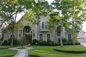 Houston Home at 19911 Westside Forest Drive Houston , TX , 77094-3484 For Sale