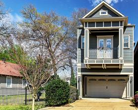 Houston Home at 935 22nd Street C Houston , TX , 77008-2180 For Sale