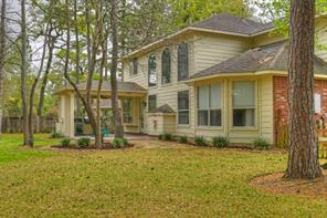 Houston Home at 10 Troll Woods Court Conroe , TX , 77384-5029 For Sale