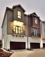 Houston Home at 5831 Post Oak Lane Houston , TX , 77055 For Sale