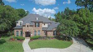 Houston Home at 189 West Shore Lane Montgomery , TX , 77356-8620 For Sale