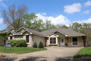 Houston Home at 21714 Park Brook Drive Katy , TX , 77450-4632 For Sale