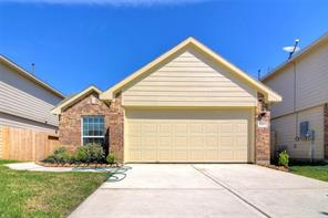 Houston Home at 2903 Old Draw Drive Humble , TX , 77396 For Sale