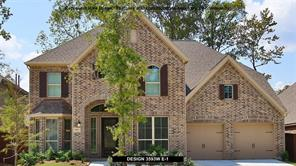 Houston Home at 16618 Whiteoak Canyon Drive Humble , TX , 77346 For Sale
