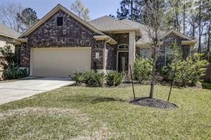Houston Home at 13405 Hidden Valley Drive Montgomery , TX , 77356-5367 For Sale