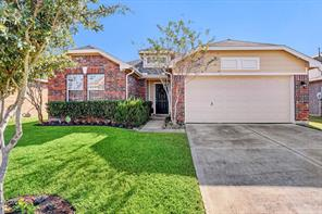 2811 Gaelic Green, Houston TX 77045
