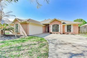 3118 WATERCASTLE COURT, League City, TX 77573