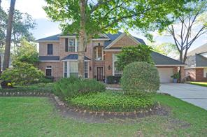 Houston Home at 18618 Tranquility Drive Humble , TX , 77346-8157 For Sale