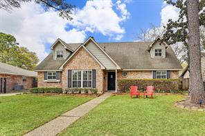 Houston Home at 10606 Sugar Hill Drive Houston , TX , 77042-1418 For Sale
