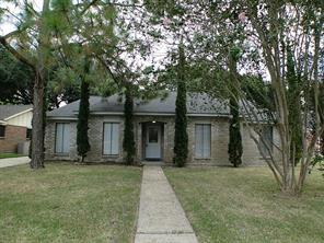 Houston Home at 20306 Monkswood Katy , TX , 77450-3023 For Sale