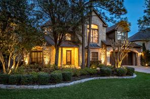 Houston Home at 94 Garnet Bend The Woodlands , TX , 77382-2645 For Sale