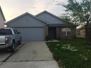 Houston Home at 3915 Brook Garden Lane Katy , TX , 77449-8651 For Sale