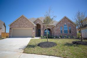 Houston Home at 18526 Panton Terrace Lane Cypress , TX , 77429 For Sale