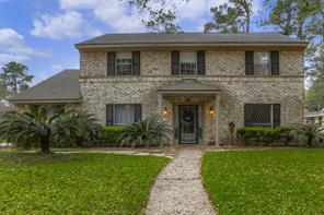 Houston Home at 5930 Foresthaven Drive Houston , TX , 77066-2305 For Sale