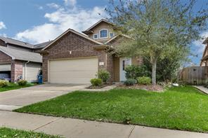 Houston Home at 6206 Lovage Avenue Crosby , TX , 77532-6695 For Sale