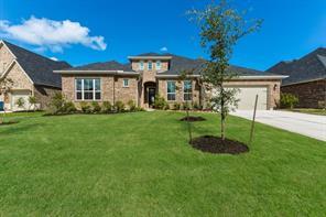 Houston Home at 330 Round Lake Rosenberg , TX , 77469 For Sale