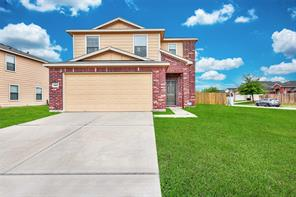Houston Home at 19207 Cactus Thorn Drive Cypress , TX , 77433-4403 For Sale