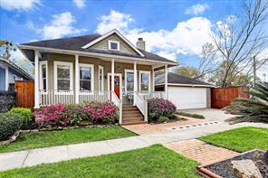 Houston Home at 816 13th Street Houston , TX , 77008-6790 For Sale