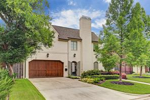 Houston Home at 1408 Banks Street Houston , TX , 77006-6018 For Sale