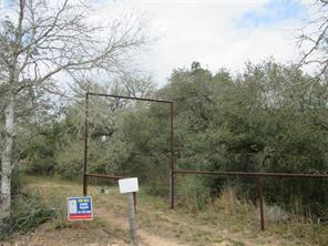 0 Sandy Creek Road, Garwood, TX 77442