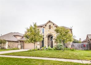 668 Cumberland Ridge Lane, League City, TX 77573