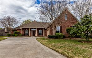 Houston Home at 7960 Silverleaf Street Beaumont , TX , 77707-3637 For Sale