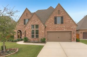 Houston Home at 107 Isleworth Manor Place Montgomery , TX , 77316-1427 For Sale