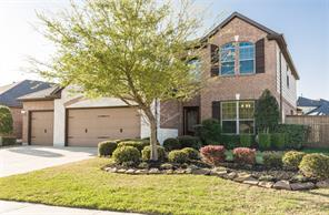 Houston Home at 27215 Cottage Stream Lane Fulshear , TX , 77441-1129 For Sale