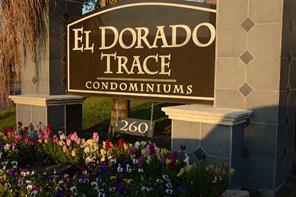 260 s el dorado boulevard #808, webster, TX 77598