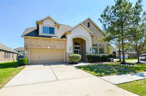Houston Home at 4735 Peninsula Garden Way Humble , TX , 77396-3054 For Sale