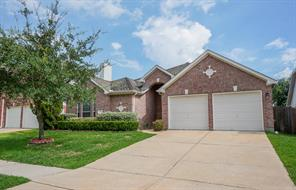 Houston Home at 22127 Torricelli Lane Richmond , TX , 77407-7193 For Sale