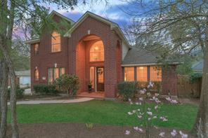Houston Home at 39 Old Cedar Circle Spring , TX , 77382-1333 For Sale