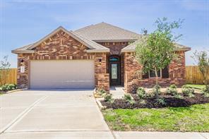 Houston Home at 3926 Kellys Falls Lane Katy , TX , 77494 For Sale