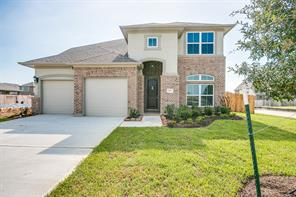 Houston Home at 14702 Oakheath River Ct Cypress , TX , 77429 For Sale