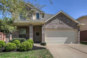 Houston Home at 6107 Norwood Meadows Lane Katy , TX , 77494-6715 For Sale