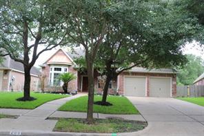 Houston Home at 206 Kentwood Ridge Court Sugar Land , TX , 77479-5740 For Sale