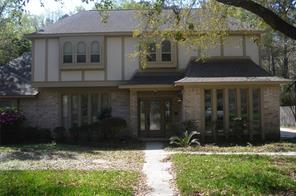 Houston Home at 3746 Wildwood Ridge Drive Kingwood , TX , 77339-2662 For Sale
