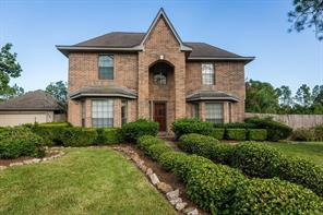 Houston Home at 2407 S Mission Circle Friendswood , TX , 77546 For Sale