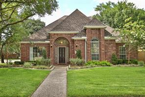 Houston Home at 5122 Evergreen Bellaire , TX , 77401-4904 For Sale
