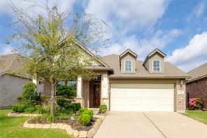 Houston Home at 12606 Baldwin Springs Court Tomball , TX , 77377-1649 For Sale