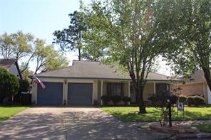 Houston Home at 15107 McConn Street Webster , TX , 77598-1817 For Sale
