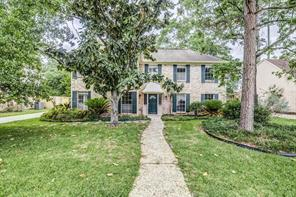 Houston Home at 3410 Woodbriar Drive Houston , TX , 77068-1329 For Sale