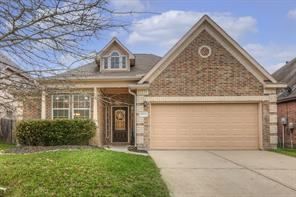 10233 Wood Fern, Conroe TX 77385