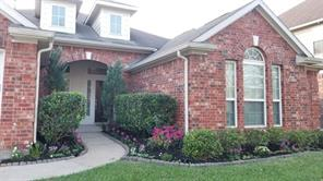 Houston Home at 21407 Beverly Chase Drive Richmond , TX , 77406-4734 For Sale