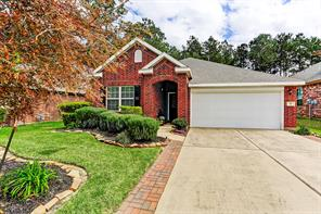 Houston Home at 42 Marshside Place Spring , TX , 77389-2046 For Sale